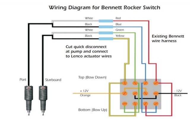 trim tab switch wiring trim database wiring diagram images