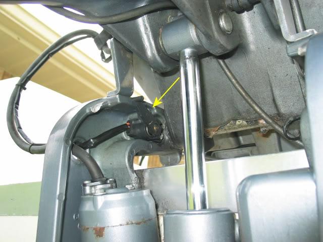 yamaha trim gauge wiring yamaha tachometer wiring diagram